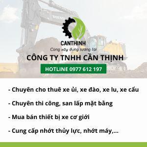 Cong Ty Tnhh Can Thinh Quang Ngai