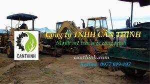 Giới thiệu Công ty TNHH Cần Thịnh